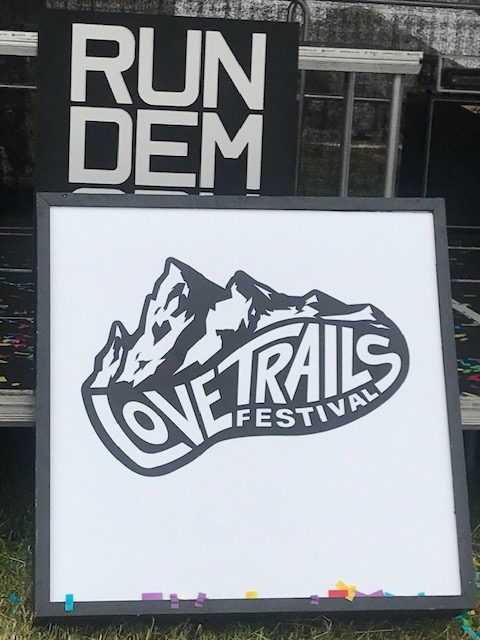 RUNDEM LOVE TRAILS