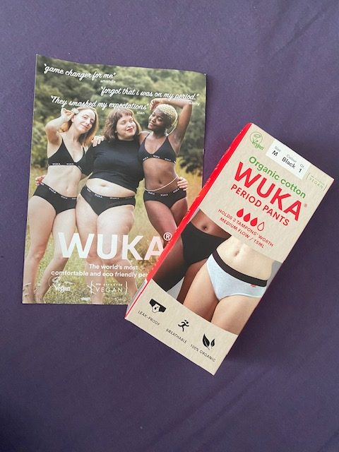 wuka package